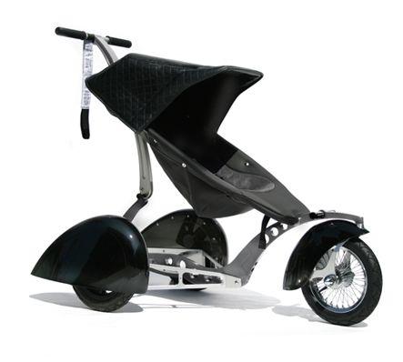 The Roddler- Kustom Series (USA)  #Pushchair #Stroller #Custom #Design