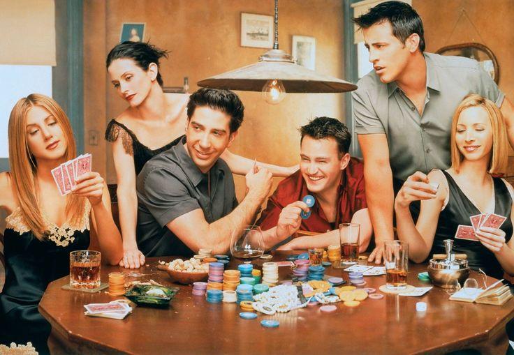 Los apartamentos de la serie de televisión Friends - http://decoracion2.com/los-apartamentos-de-la-serie-de-television-friends/69232/?utm_source=smdeco2&utm_medium=socialclic&utm_campaign=69232 #Diseños_De_Apartamentos, #Planos, #Planos_De_Casas