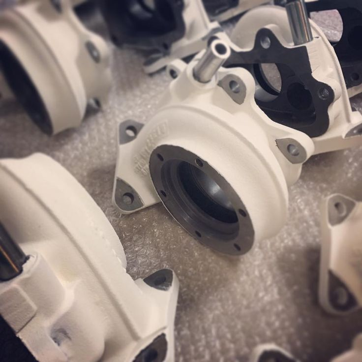 Ceramic coating your turbo housing will keep the extra heat produced by the turbocharger at an optimum temperature. This will improve the performance of your car! Contact us to coat your turbo: www.zircotec.com #zircotec #ceramiccoating #plasmaspray #turbocharger #turbohousing #performancewhite