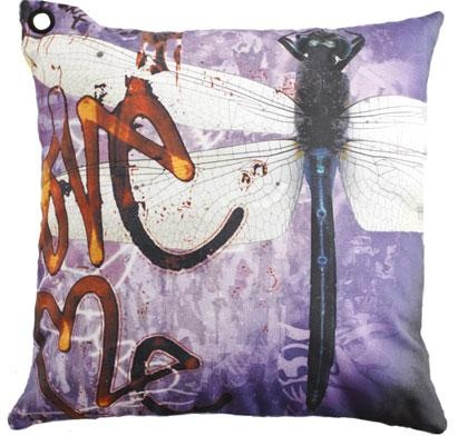 Oddbirds, pillow, home decor, bedroom, soft, furniture