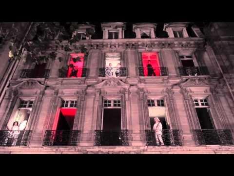Après la Nuit Blanche découvrez la Nuit Rouge. Un événement musical interactif créé par Interbev. Plus d'informations sur : www.leboeuflegout.com    Musique originale Desire me de Sam Cooke reprise par Sophie Mahéo et Arnaud Delmotte.