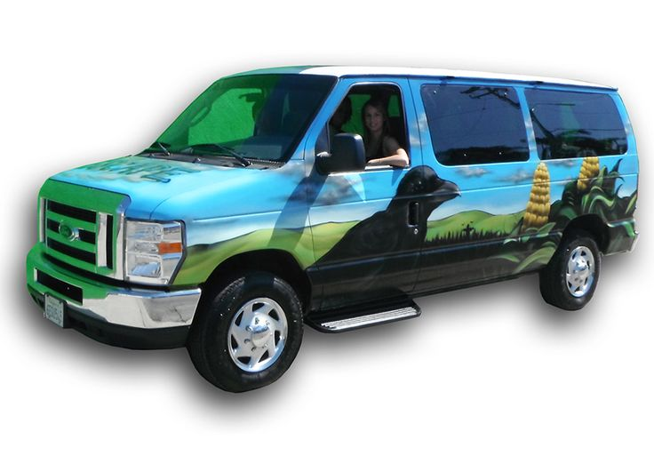 Escape Campervans! Rental camper vans from Cali, Vegas, NY and Miami. Yes Please!