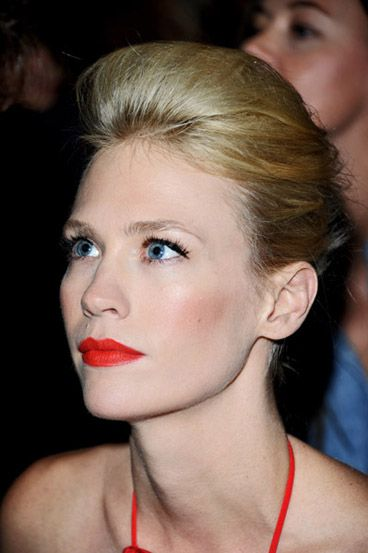 January Jones (September 2008 - April 2011) - Page 42 - the Fashion Spot