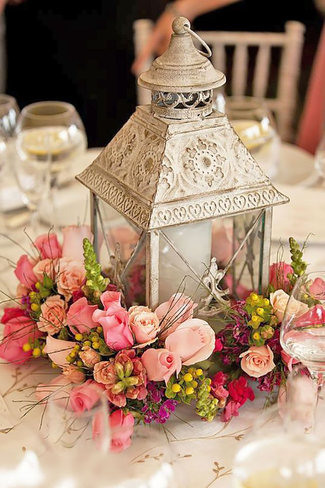 Best 25 Lantern wedding centerpieces ideas only on Pinterest