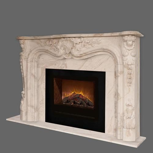 Best Most Expensive Electric Fireplaces Images On Pinterest - Energy efficient electric fireplace