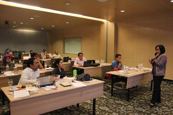 Sesi XII - Aspek Perpajakan pada Bisnis Properti. Ibu M Zeti Arina | Artha Raya Consult