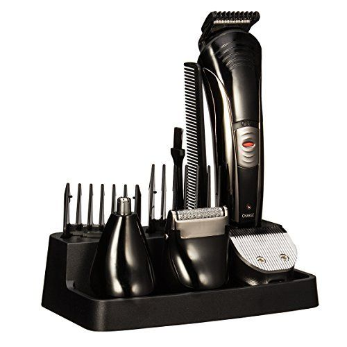 Often  (TM) Mens 7 in 1 Rechargeable Cordless Grooming Kit with Hair Clippers, Moustache Beards Shaver Tri No description (Barcode EAN = 6934329148966). http://www.comparestoreprices.co.uk/december-2016-6/often--tm-mens-7-in-1-rechargeable-cordless-grooming-kit-with-hair-clippers-moustache-beards-shaver-tri.asp
