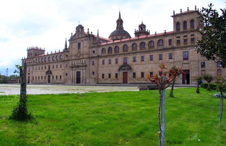 MONFORTE DE LEMOS11 pueblos de Galicia que son bonitos a rabiar