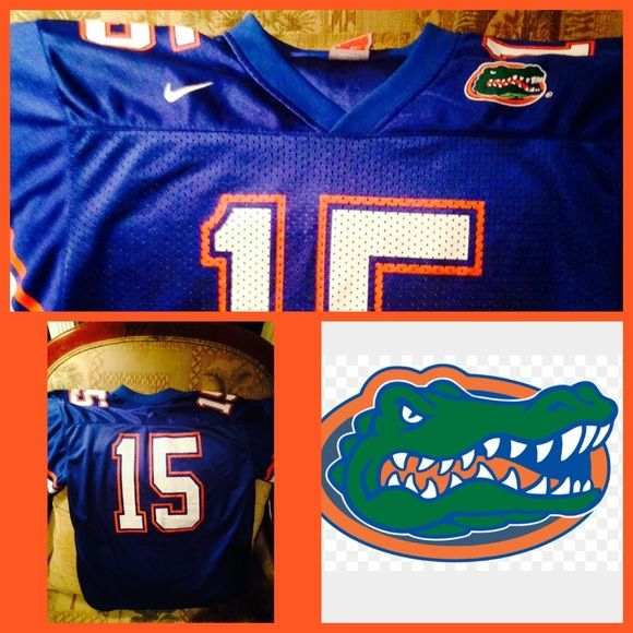 tebow gators jersey womens