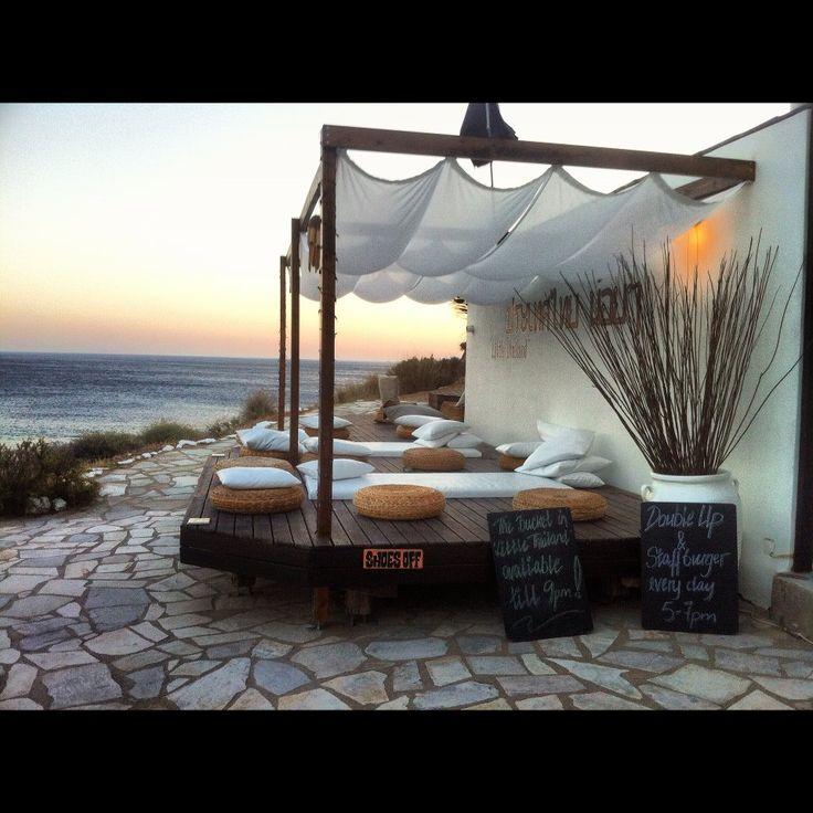 Harmony- Ios, Greece