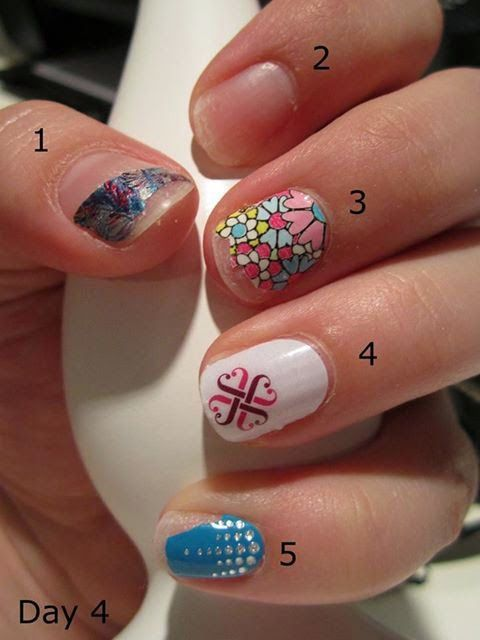 42 best Jamberry images on Pinterest | Beautiful clothes, Feminine ...