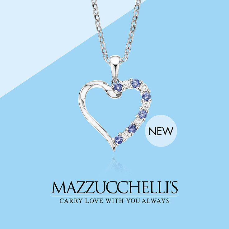 Beautiful diamond heart pendants Mum will treasure! View the Mazzucchelli's Mother's Day Gift Guide on our website. #mazzucchellis #jeweller #jewellery #love #diamond #diamonds #diamondpendant #diamondjewellery #sapphire #emerald #ruby #birthstone #gift #giftideas #giftsforher #giftsformum #mothersday #mum