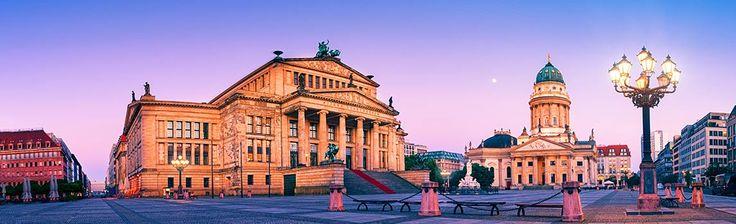 Last Minute nach Berlin