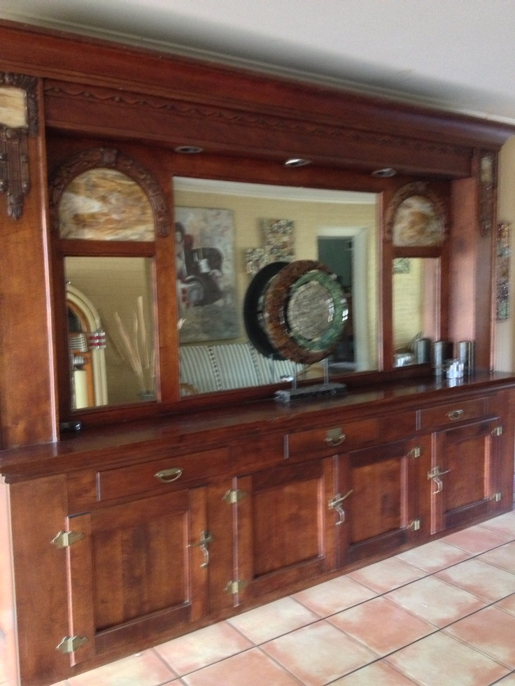 antique back bar antique back bar for contact me for details mosaic 1254