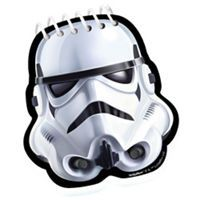 Star Wars Party Favors - Tattoos, Lightsabers, Games & Toys - Party City