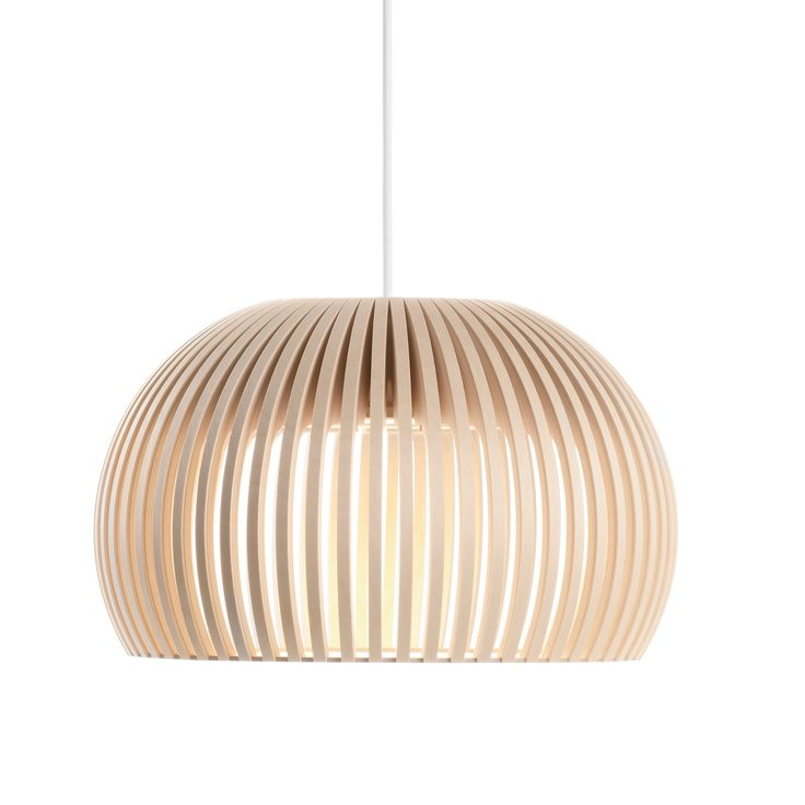 Atto 5000 hanglamp LED | Secto Design