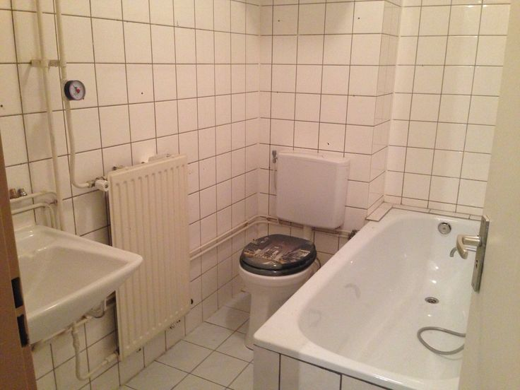 My #bathroom #before This is going to be completely renovated, stay tuned for the after picture!