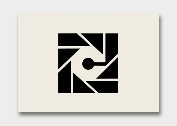 Logo Collection – Graphis Annual 67/68 / Aqua-Velvet