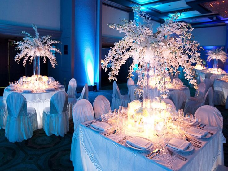 Cinderella themed table quincenera ideas pinterest