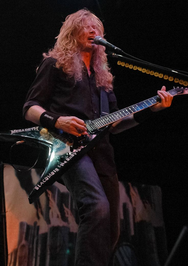 best 25 dave mustaine ideas on pinterest megadeth dave