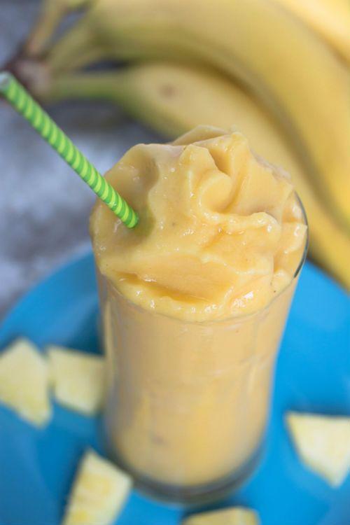 Copycat Jamba Juice Orange C-Booster Smoothie