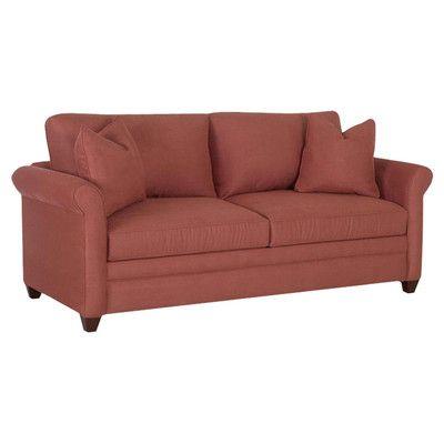 Devlyn Microsuede Dreamquest Sleeper Sofa,    #Sofas,    #KLF1972