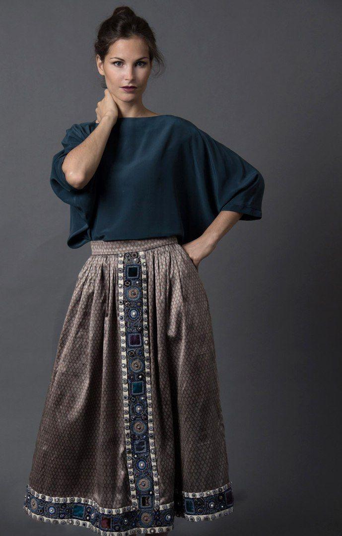 Фотографии Обже. Женская одежда. | 21 альбом
