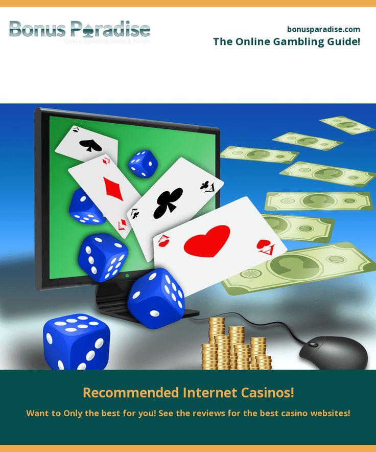Bonus paradise gambling forum praires edge casino