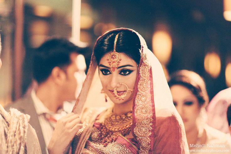 Photograph That Bride ! by Mehedi Rahman