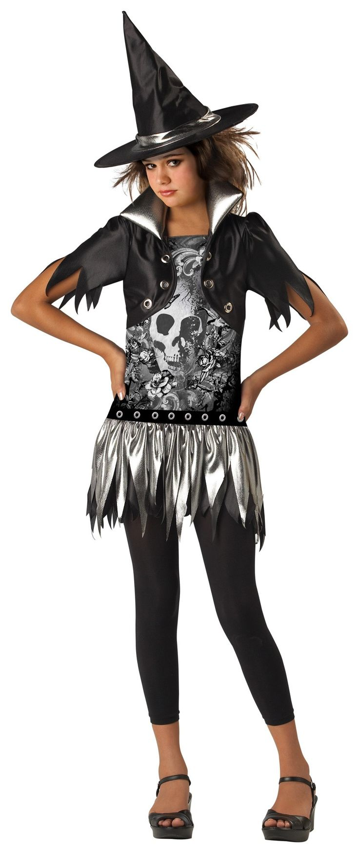 The 53 best images about Witch Halloween Costumes on Pinterest ...