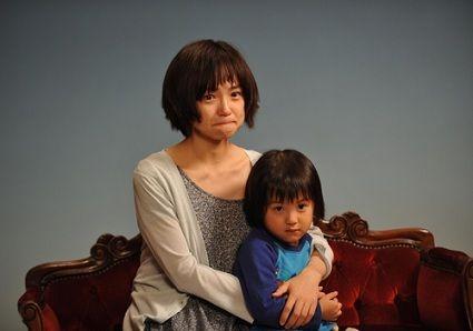 "Konomi Watanabe (渡邉このみ)- ""Cicada of August(八月の蝉)"""