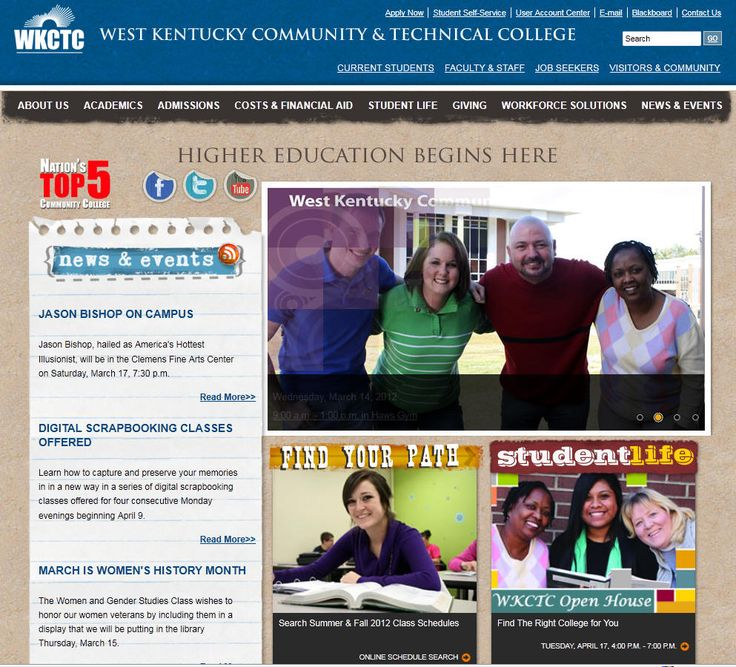 West Kentucky Community and Technical College - Paducah, KY