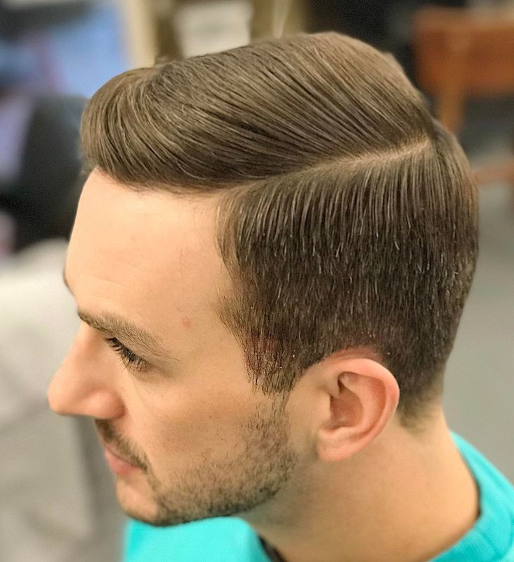 Captivating Cool And Classy Businessman Hairstyles