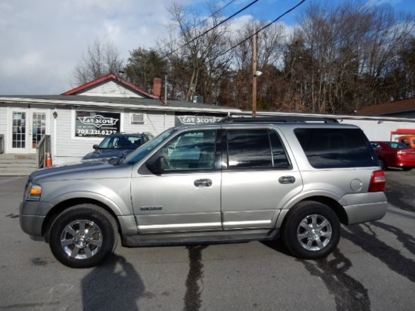 2008 Ford Expedition for Sale in Dumfries, VA 141,592 miles   Rating: Great Price $8,997