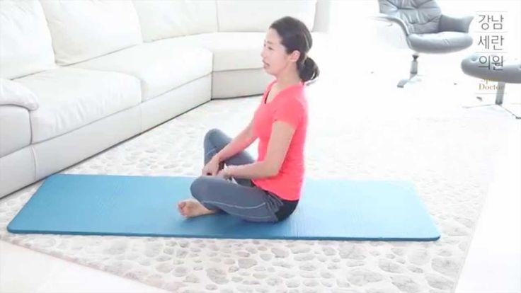 [강남세란의원]  산후 근력 운동 1탄 엄마와 아내로서의 역할도 중요하지만 출산 후 흐트러진 몸과 마음의 균형을 바로잡고 나를 챙기는 데에도 시간을 투자해 주세요. 엄마가 건강해야 우리 아기도 건강하게 키울 수 있어요!