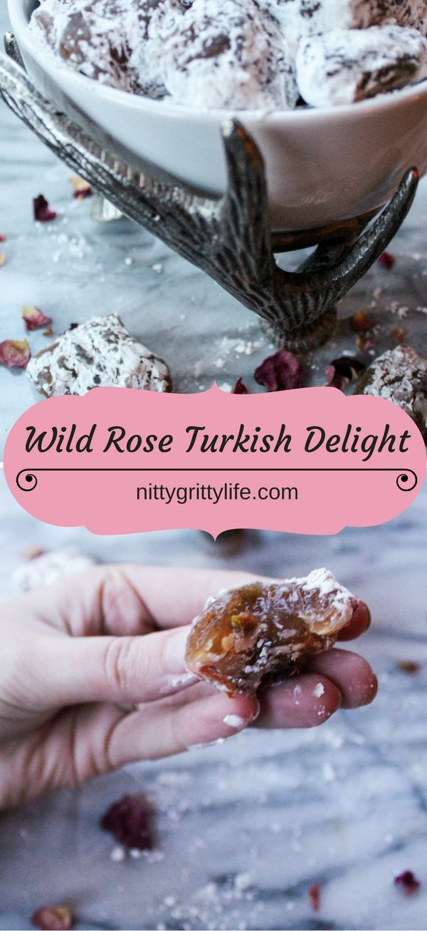 17 best images about edible flowers on pinterest for Divan rose turkish delight