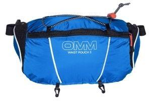 OMM  Waist Pouch (Blue)