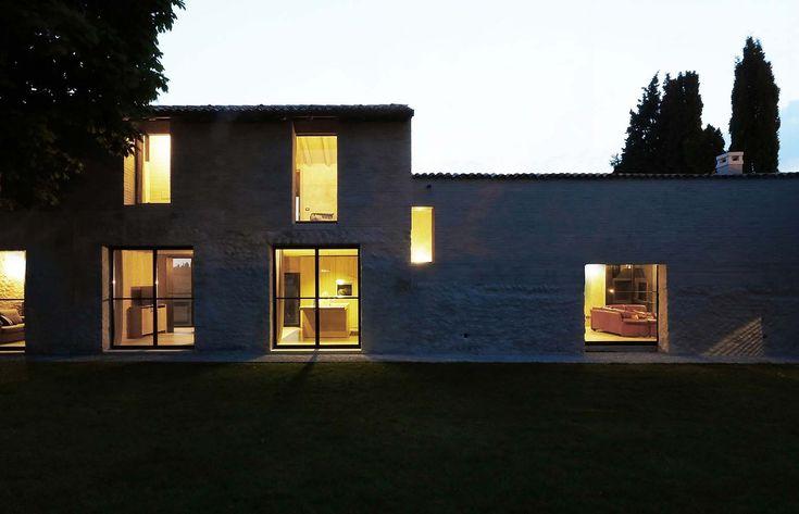 Gallery of Villa Brolo Saccomani Renovation / Bricolo Falsarella - 6