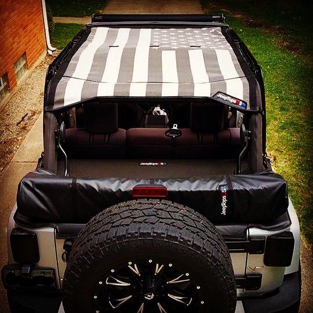 Jeep Wrangler Top Accessories: Best 25+ Jeep Wrangler TJ Ideas On Pinterest
