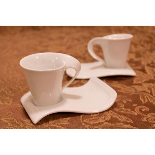 Verdici Swish Espresso Cup Set