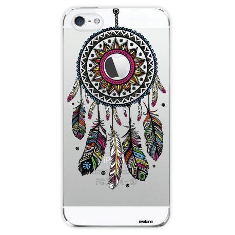 Coque Crystal Attrape Rêve pour Apple iPhone 5/5S