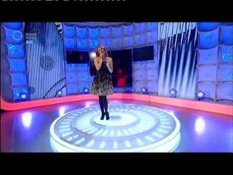 Csobot Adél: Ami szívemen a számon Kívánságkosár 2013.12.09.