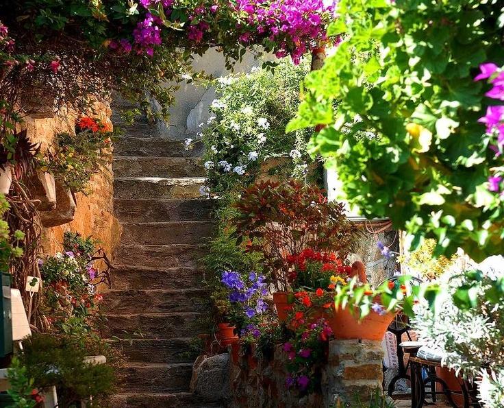 Bormes les mimosas outdoor spaces for Pinterest fr