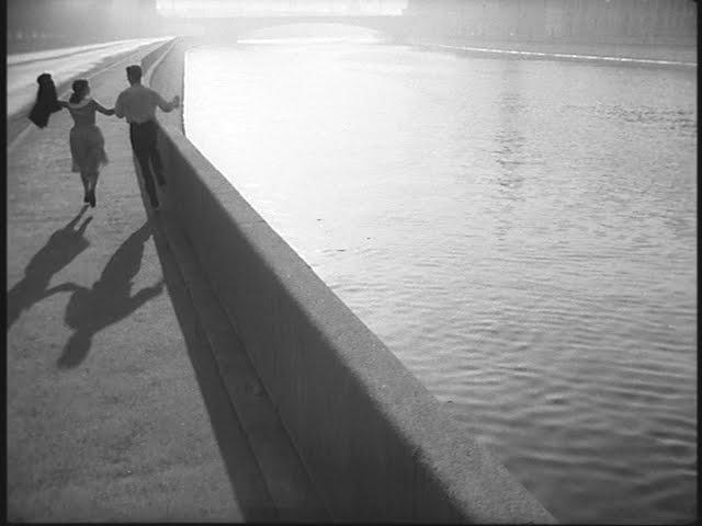 QUANDO PASSAM AS CEGONHAS - 1957 - Filme em