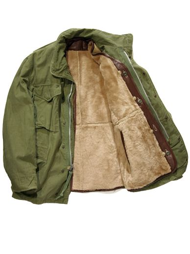 Engineered Garments m65 jacket - Google Search