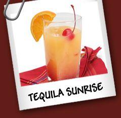 Bebidas y Tragos - Recetas de Tragos, Bebidas y Cocteles