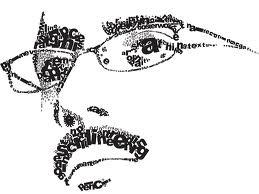 Typografisch portret