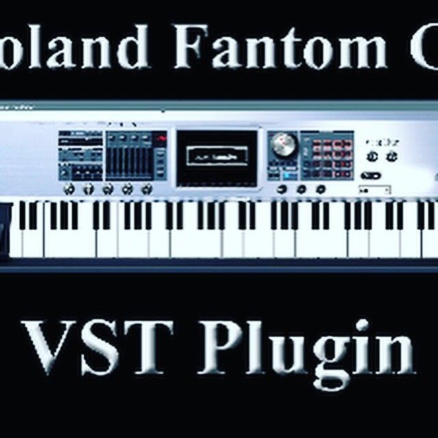 Roland Fantom G8 VST Plugin + Sounds samples  $10.00 https://www.ebay.com/itm/112614859820?ssPageName=STRK:MESELX:IT&_trksid=p3984.m1555.l2649