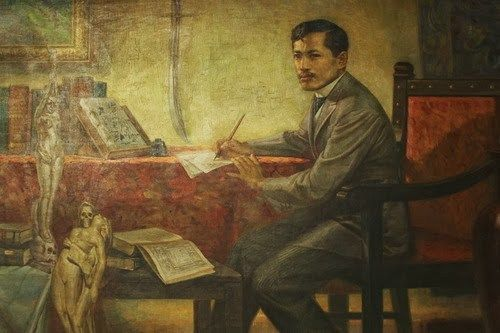 THE BEST OF #RP612FIC: RIZAL DAY EDITION