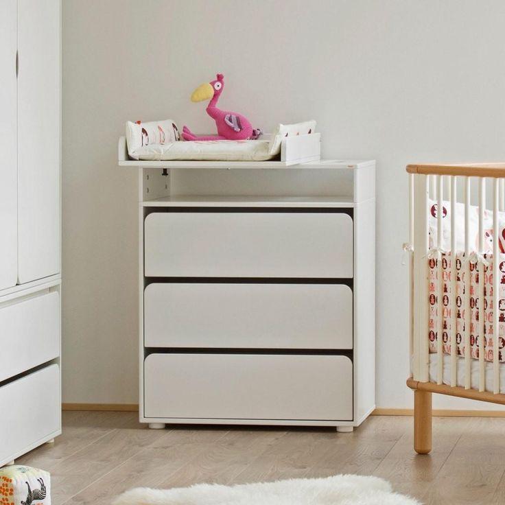 ber ideen zu wickeltischaufsatz auf pinterest. Black Bedroom Furniture Sets. Home Design Ideas